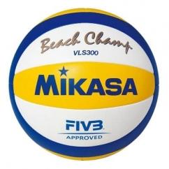 MIKASA BEACH VOLLEY LOPTA VLS300