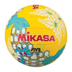 MIKASA BEACH VOLLEY LOPTA VXS HS - HAWAII