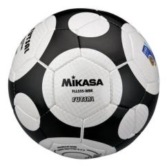 MIKASA FUTSAL LOPTA FLL555 - WBK