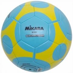 MIKASA BEACH SOCCER LOPTA BC450