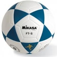 MIKASA FOOTVOLLEY LOPTA FT - 5
